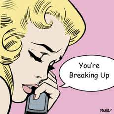 How to break up with someone you just started dating