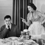 Is Nagging Worse For Your Marriage Than Cheating?