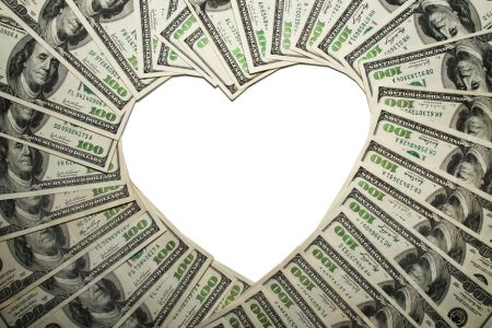 """alt=""""Money Is A Hot Issue For Couples"""""""