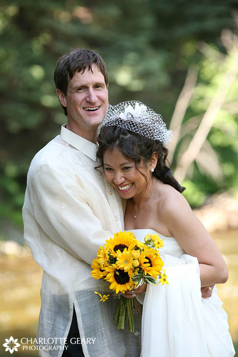 "alt=""newlyweds"""